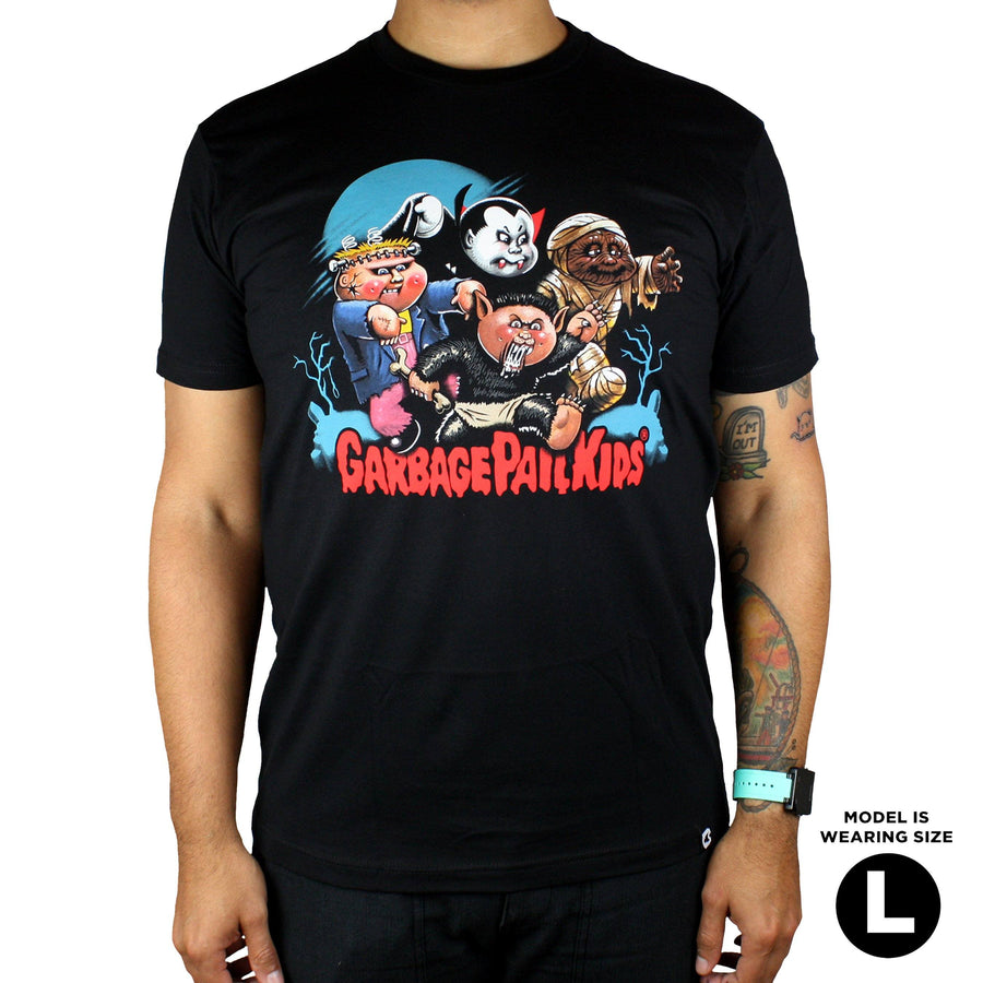 Garbage Pail Kids® Monster Squad Tee