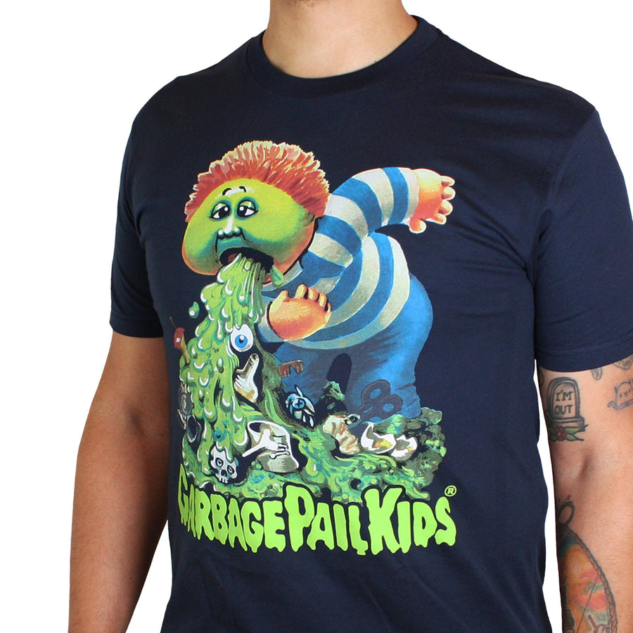 Garbage Pail Kids® Richie Retch Tee