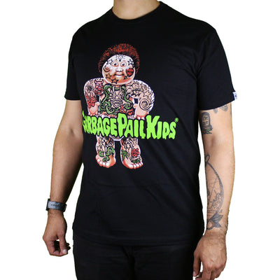 Garbage Pail Kids® Tattoo Lou Tee