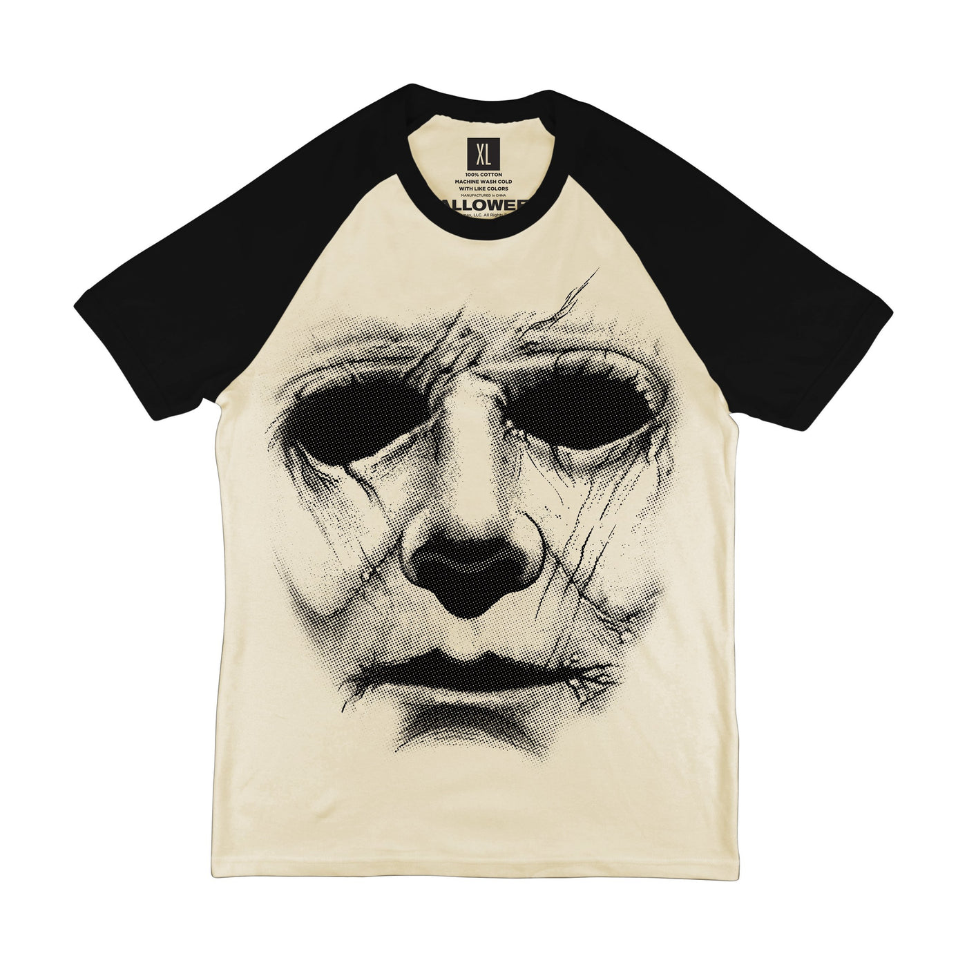 Future Ghost Color Changing Shirt Creepy Co