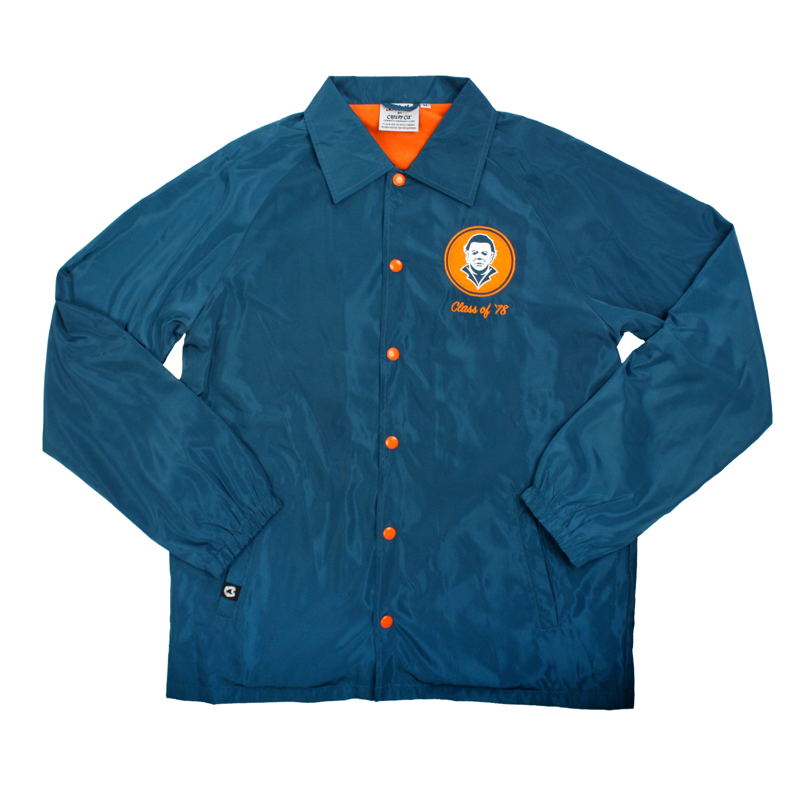 Halloween® Smith's Grove Coach Jacket