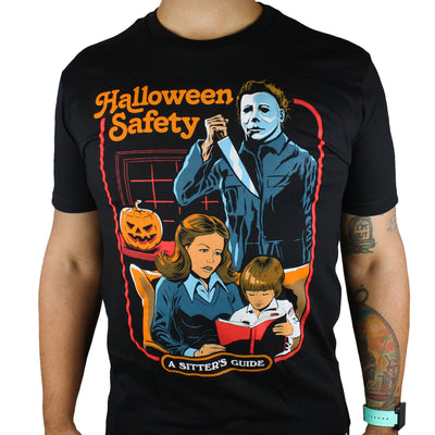 Halloween® Safety Tee