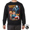 Halloween® Safety Crewneck Sweatshirt