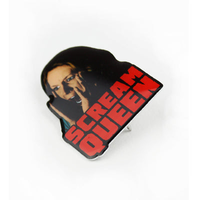 Halloween® Scream Queen Lapel Pin