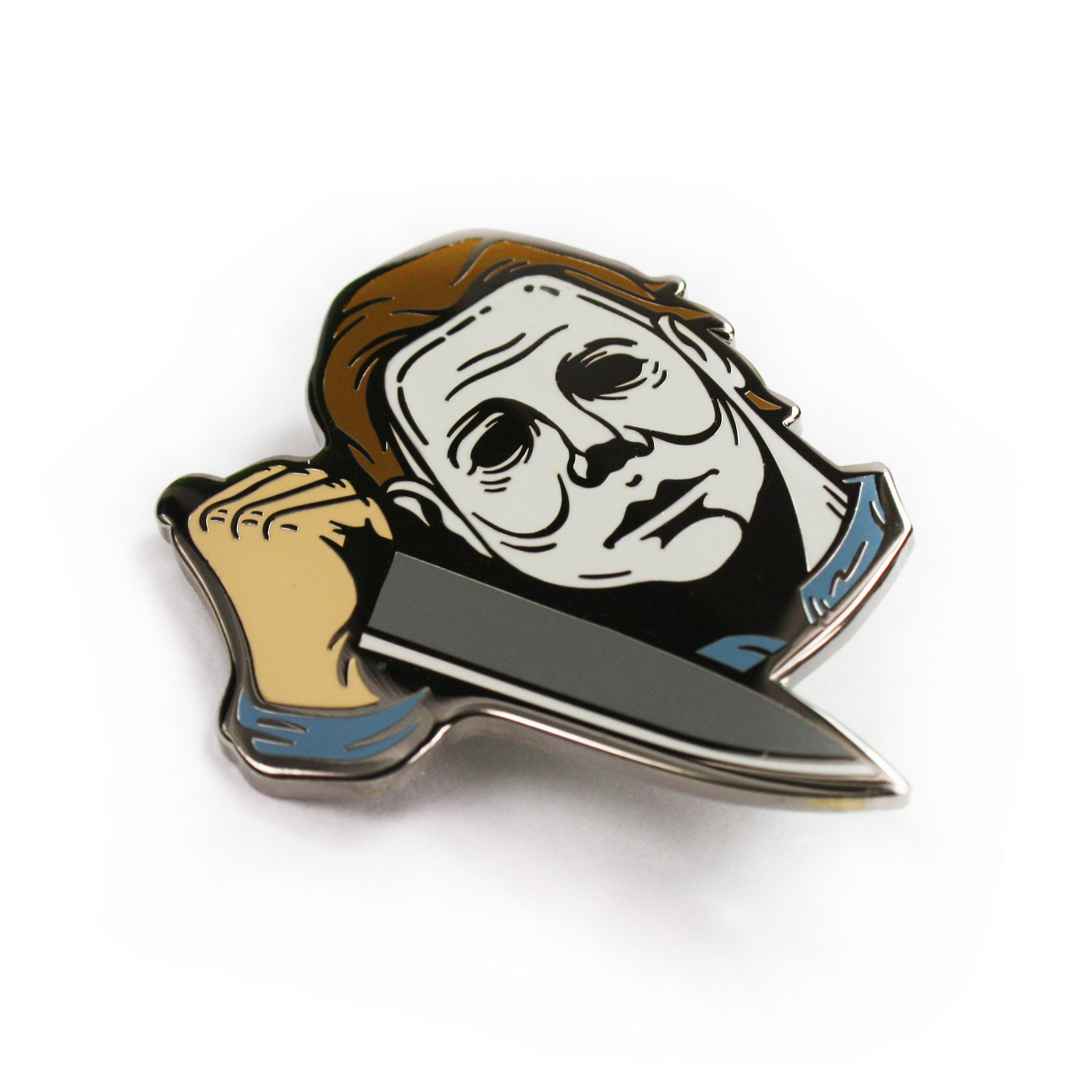 Michael Myers® Enamel Pin