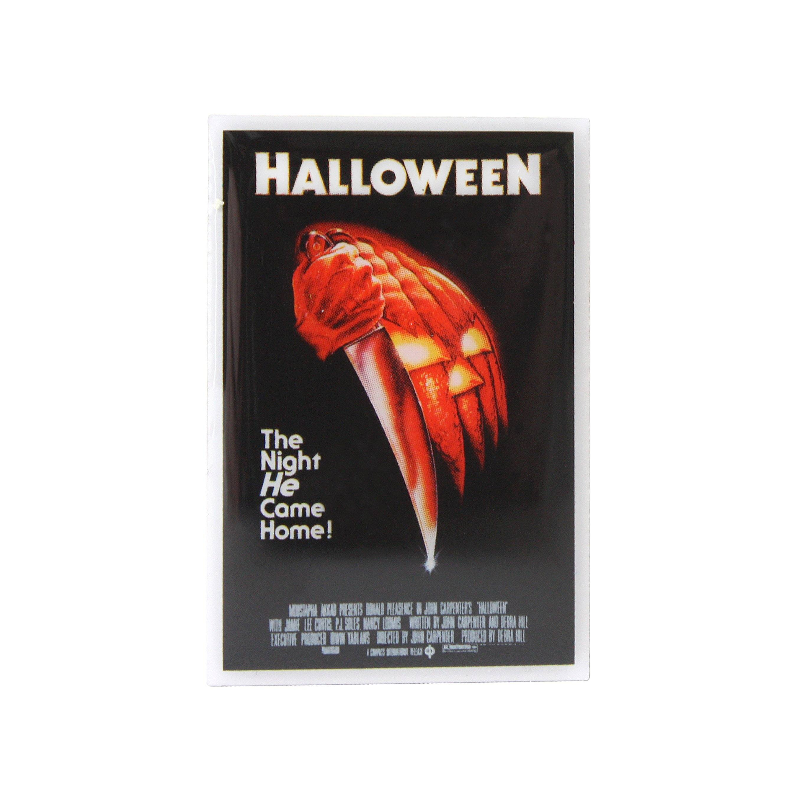 Halloween® Replica Poster Lapel Pin