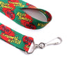 Killer Tomatoes® Enamel Pin with Lanyard (SDCC 2019 Exclusive)