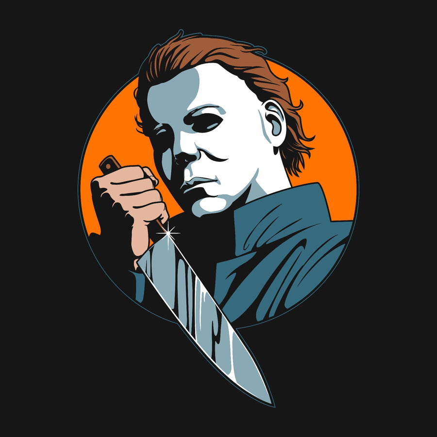 Michael Myers® Icon Ladies Tee