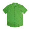 Slime Button-Up Shirt