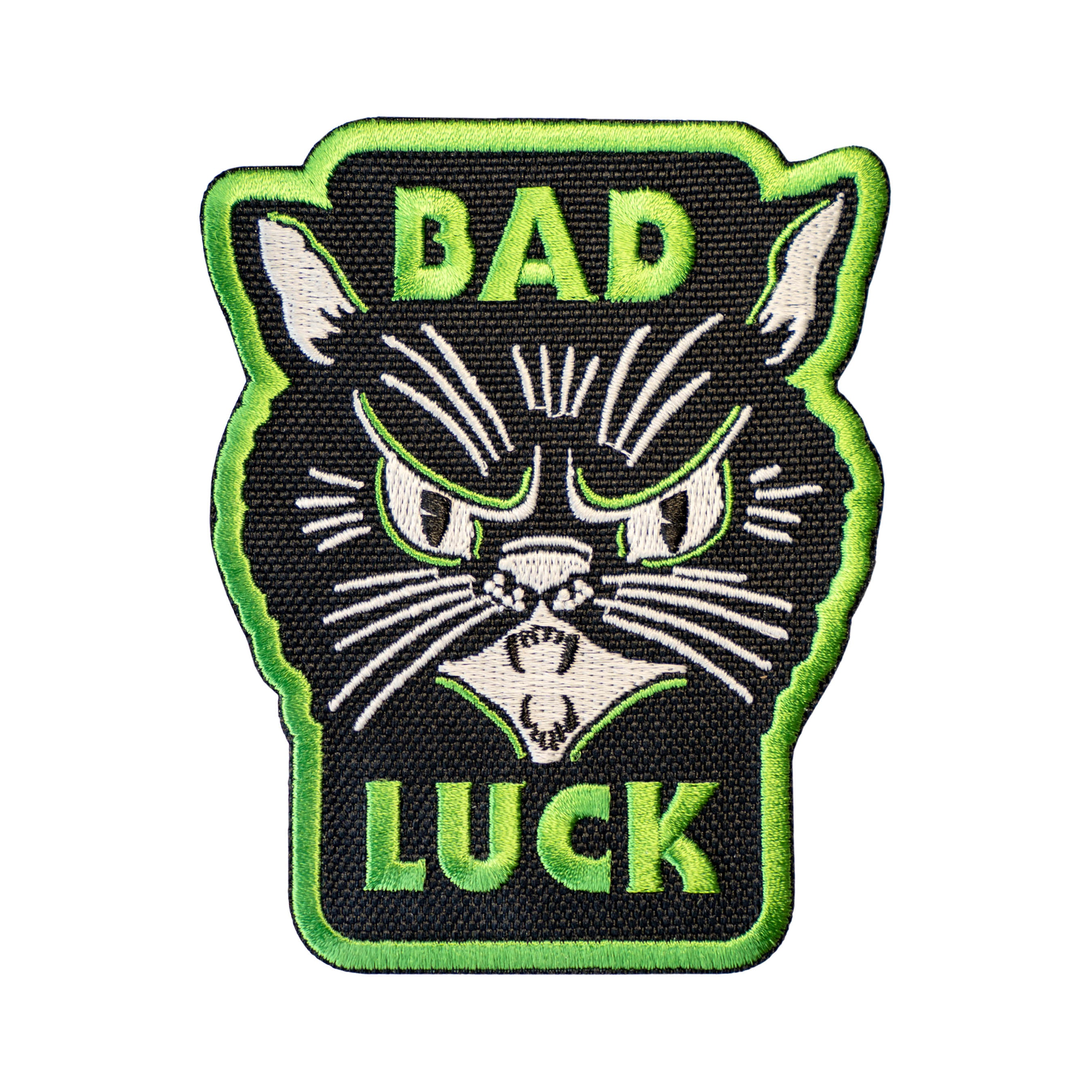 Bad Luck Patch