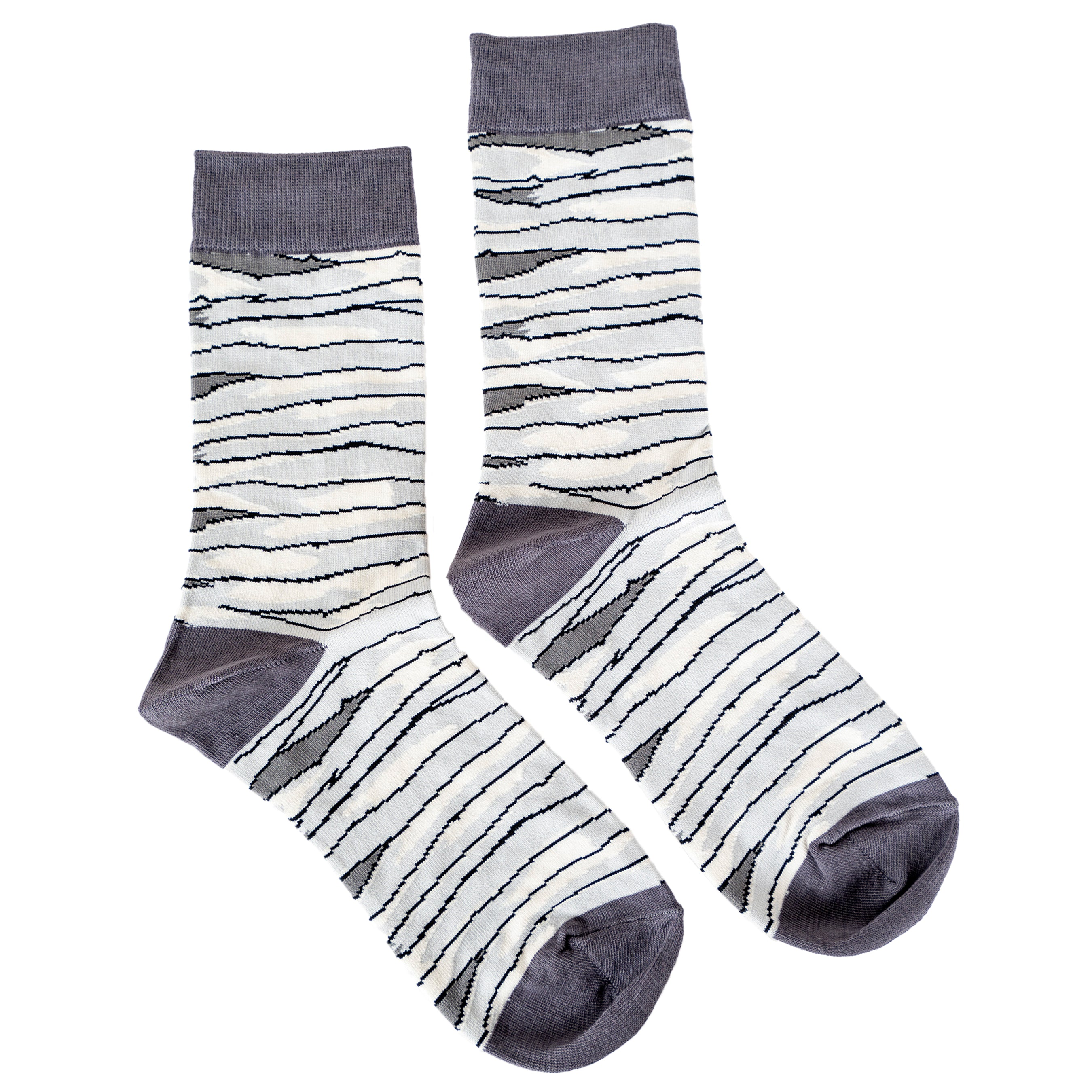 Mummy Wrap Socks