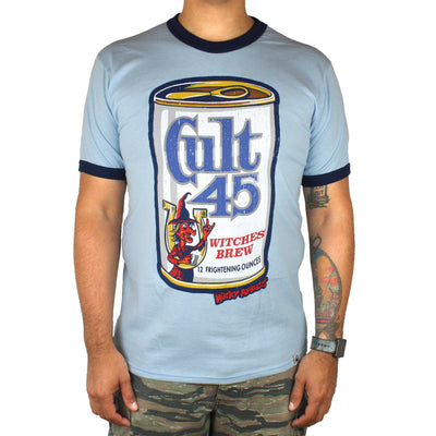 Wacky Packages™ Cult 45 Ringer Tee