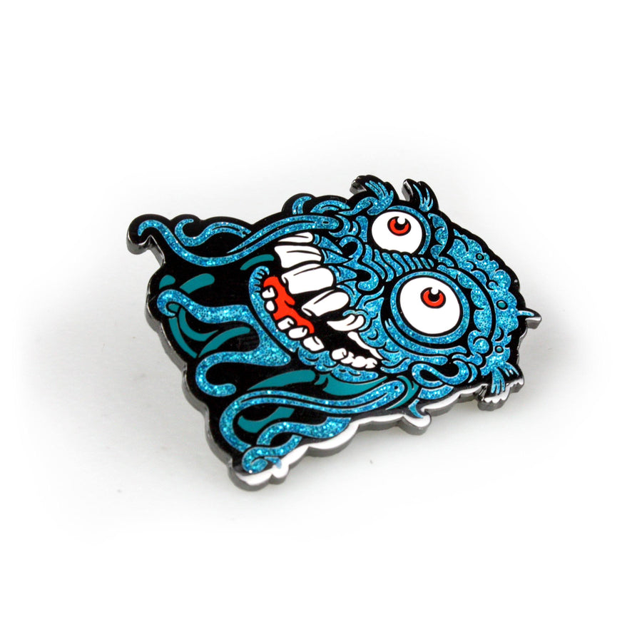 Ugly Stickers™ Bob Enamel Pin
