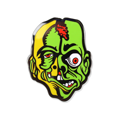 Ugly Stickers™ Brian Enamel Pin