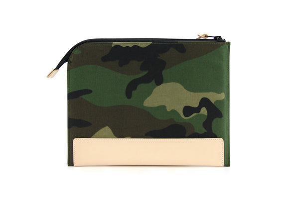 Camo Tablet Case