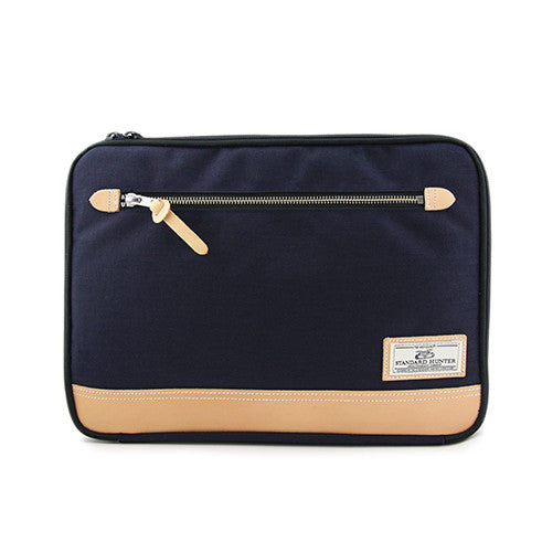 Navy Laptop Case 13''
