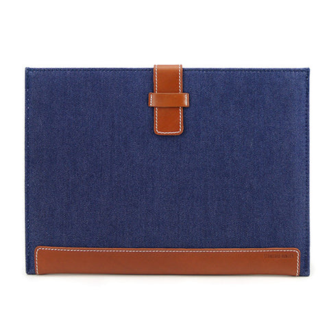 iPad Case Denim