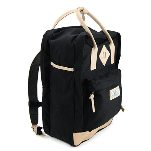Black Lollipop Backpack