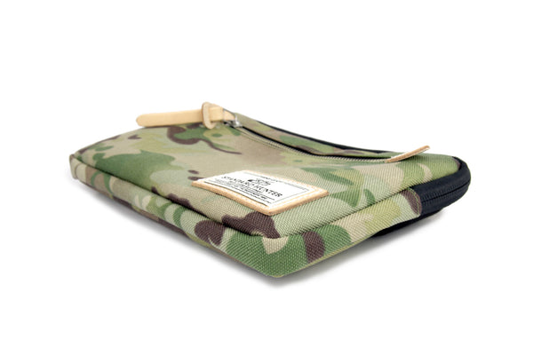 Online Exclusive - CP Camo Front Pocket