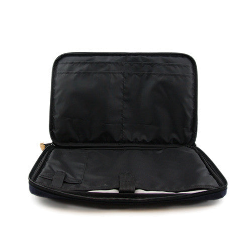 Navy Laptop Case 11""
