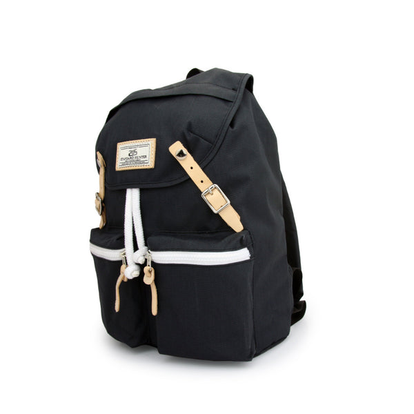 Sunny Girl Backpack - Black