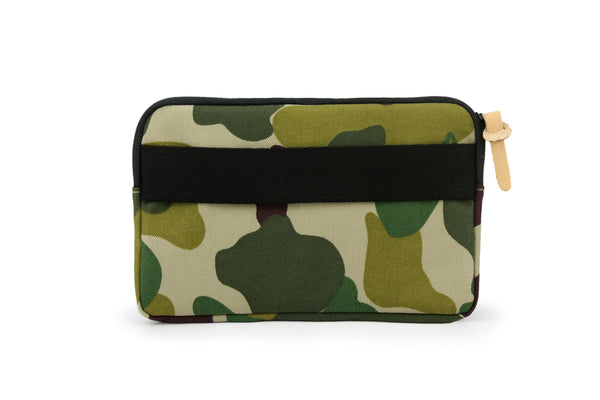 Party Camo Front Pocket