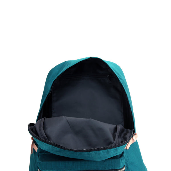 Cover Collection - Green Backpack