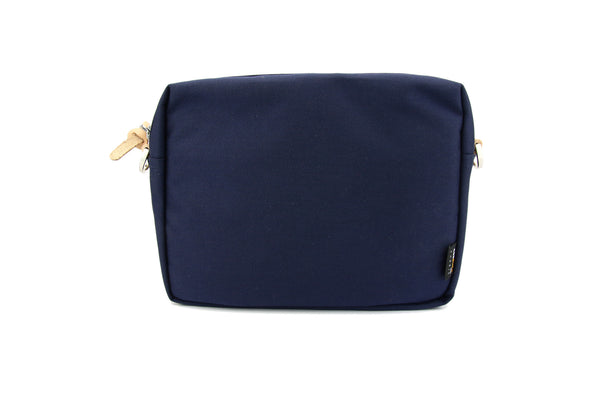 Roadtrip Bag - Navy(Orange)