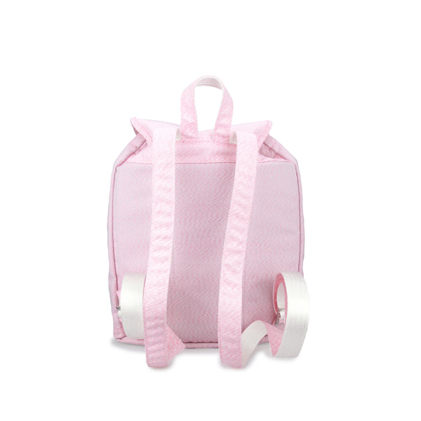 Milky Backpack - Pink