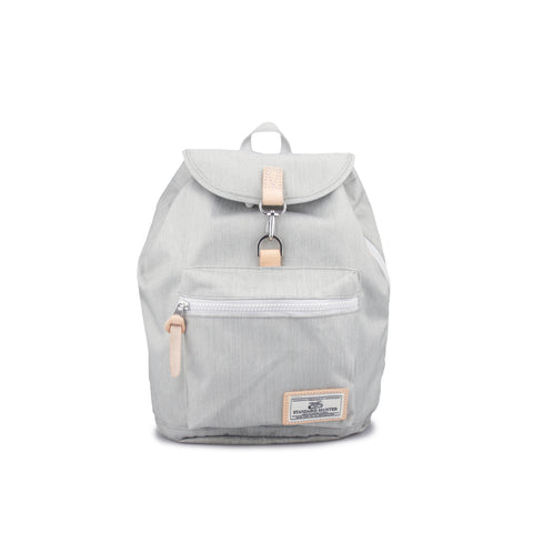 Milky Backpack - Grey