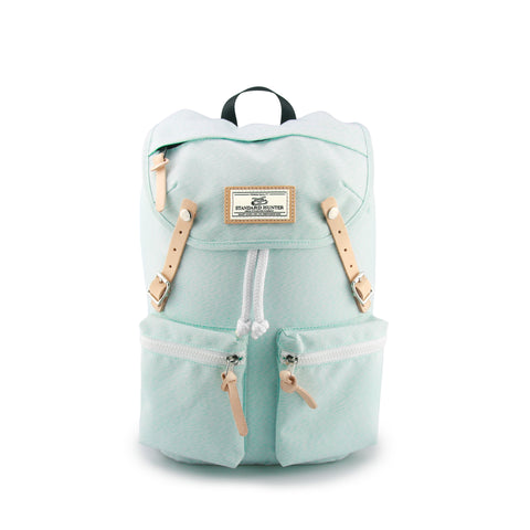 Sunny Girl Backpack - Mint