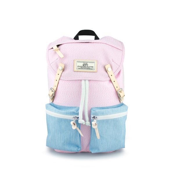 Sunny Girl Backpack - Pink Lake