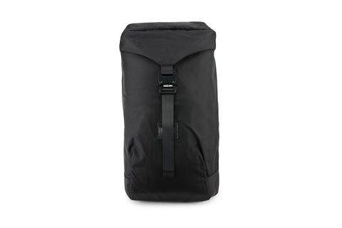 Cylinder Backpack - Black