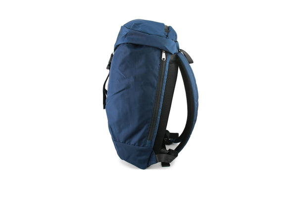 Cylinder Backpack - Navy