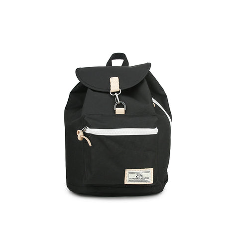 Milky Backpack - Black