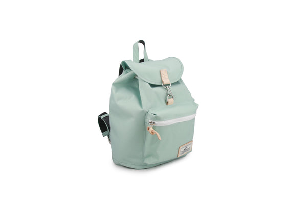 Milky Backpack - Forest Green