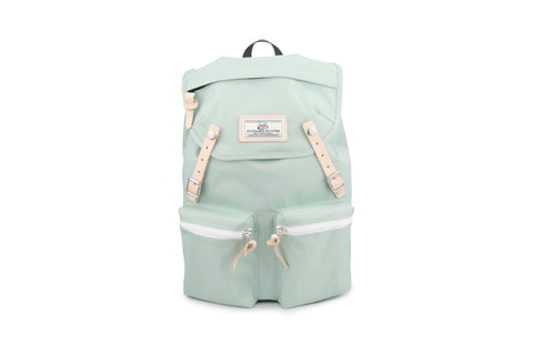 Sunny Girl Backpack - Forest Green