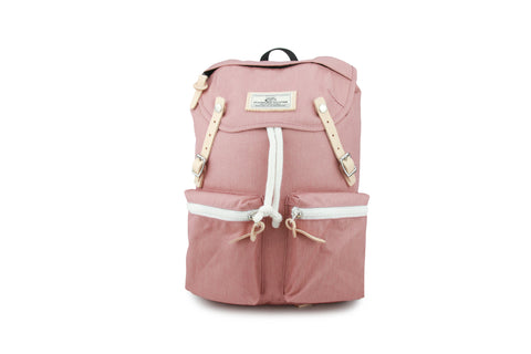 Sunny Girl Backpack - Ash Rose
