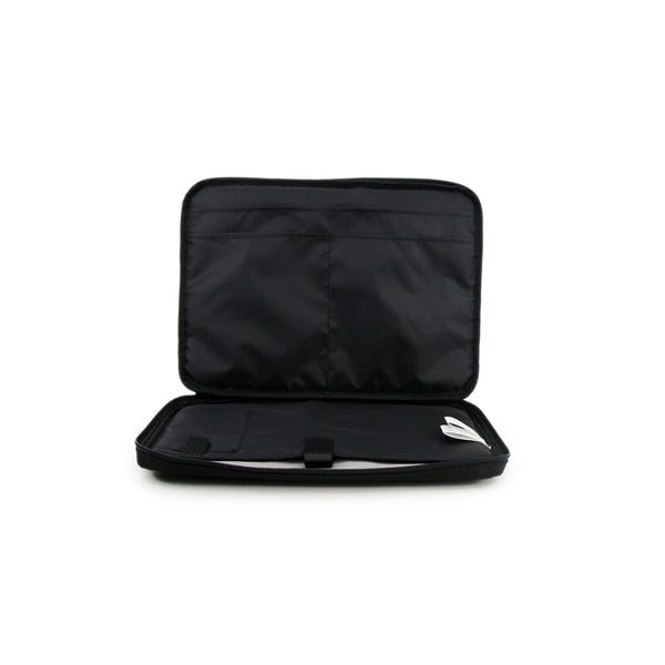 Black Laptop Case 11""