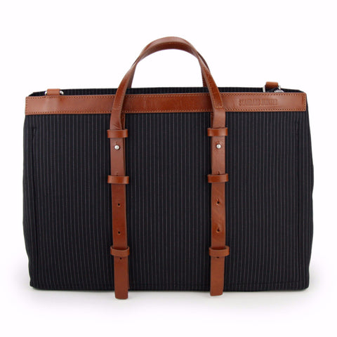 Black Briefcase (Large)