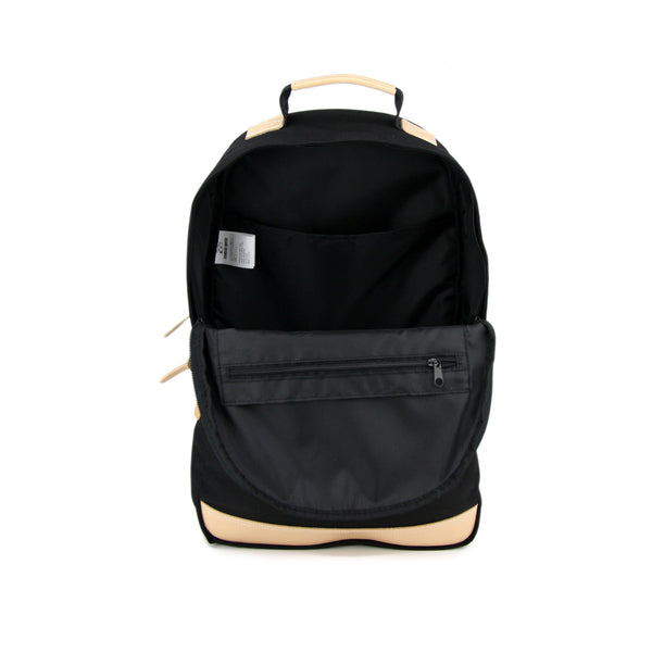 AP Dayback Black + Color Pocket