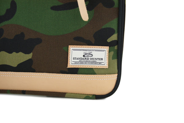 Camo Laptop Case 13''