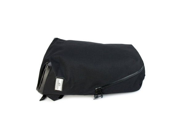 Minimal Backpack - Black