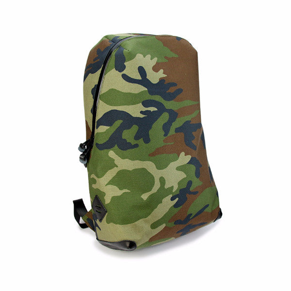 Minimal Backpack - Camo