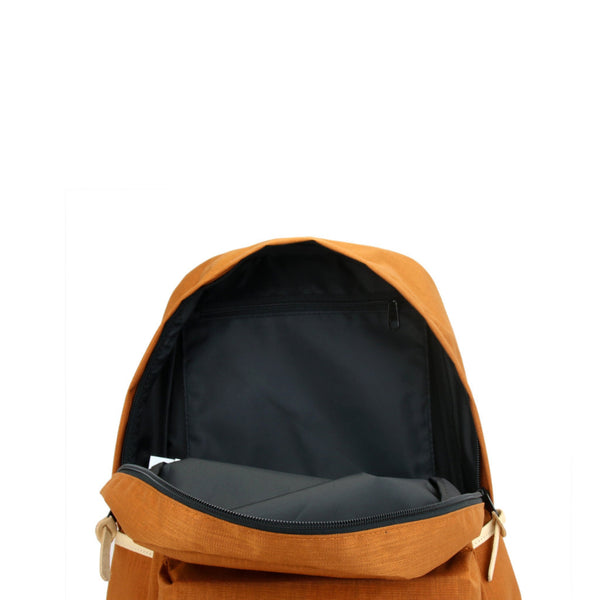 Cover Collection - Orange Backpack