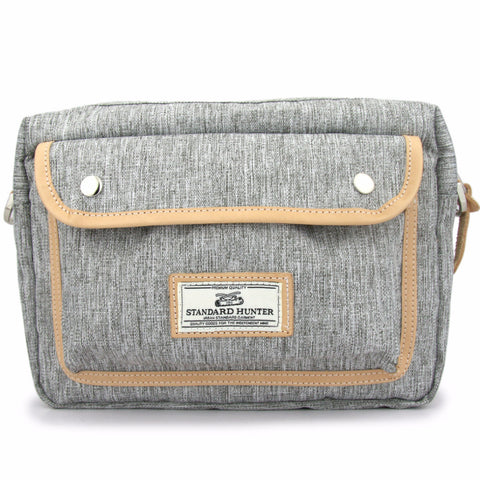 Roadtrip Bag - Grey