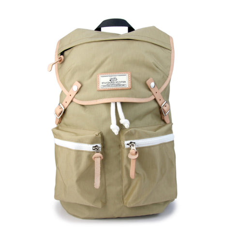 Sunny Backpack - Apricot
