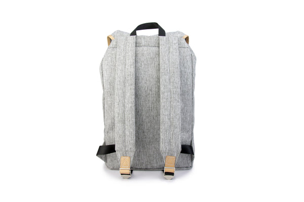 Sunny Backpack - Grey