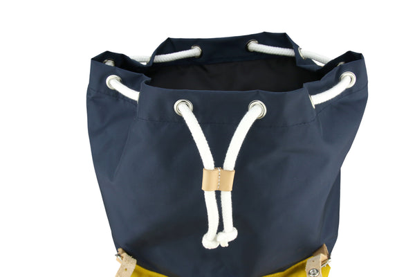 Sunny Backpack - Navy