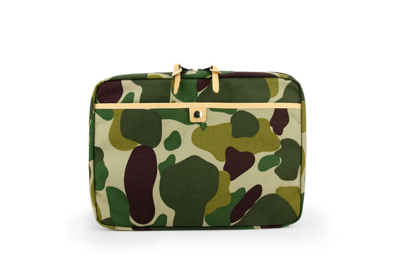 Party Camo Laptop Case 13''